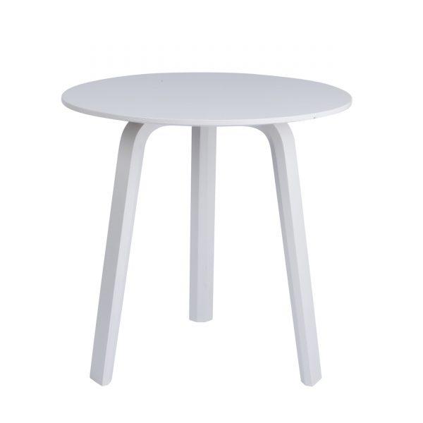 Bella Coffee Table Beistelltisch 45/39 weiß