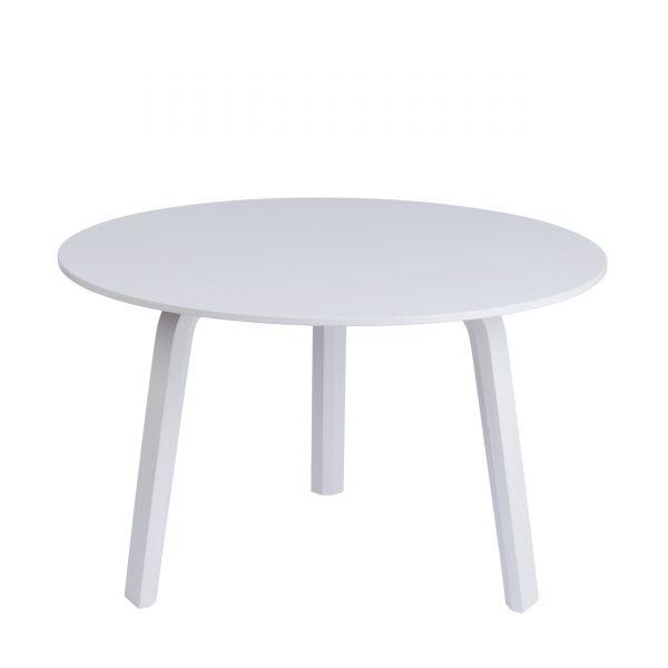 Bella Coffee Table Beistelltisch 60/32 weiß
