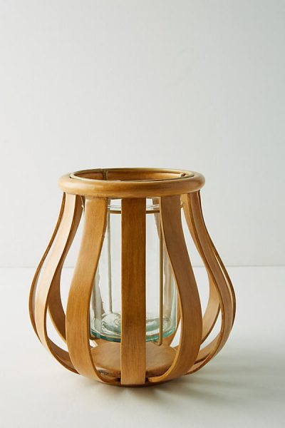 Bentwood Windlicht - Brown44398139EU