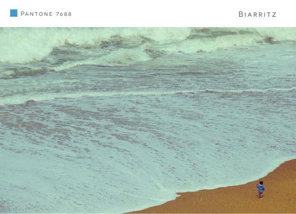 Biarritz 7688 Leinwandbild