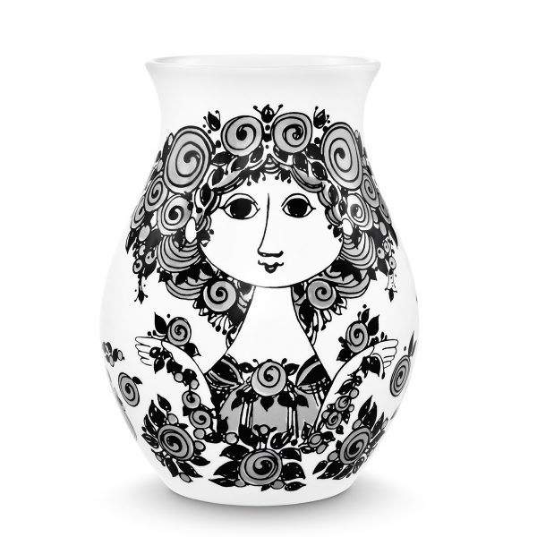 Bjørn Wiinblad - Vase Rosalinde