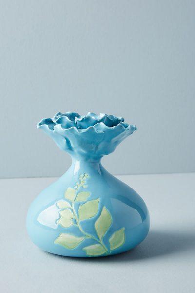 Blooming Vase - Blue44269058EU
