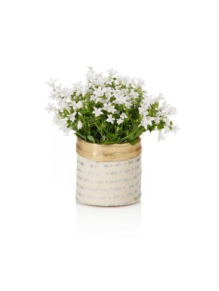 Blumentopfbezug