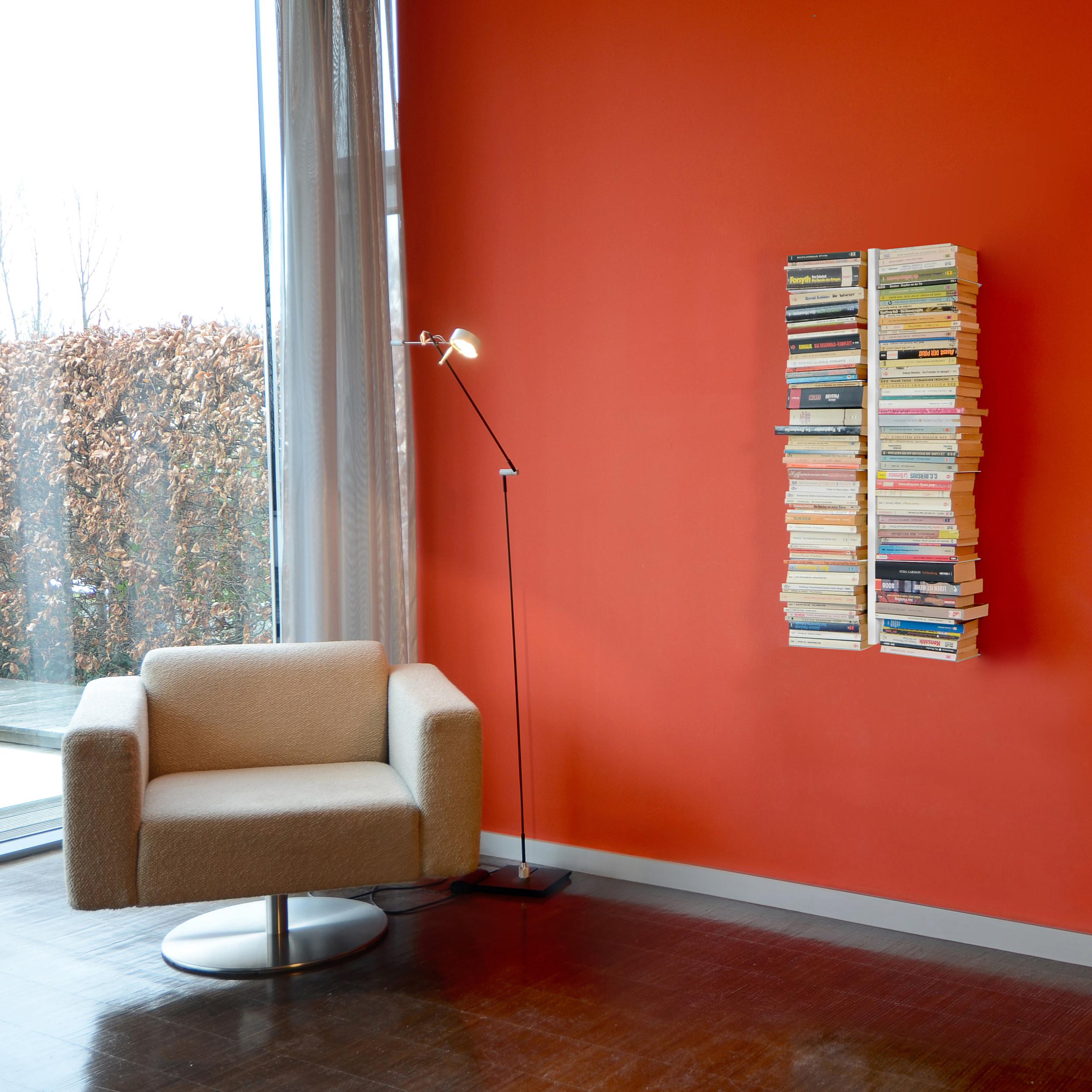 booksbaum wand 1 b cherregal online kaufen bei woonio. Black Bedroom Furniture Sets. Home Design Ideas