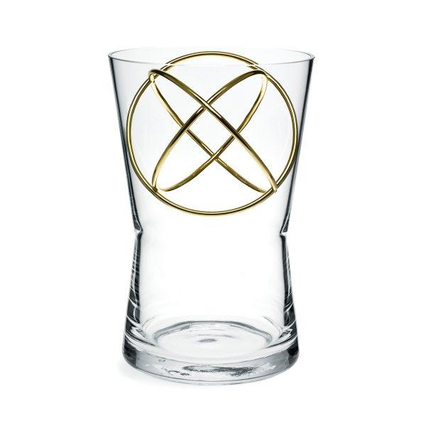 Born in Sweden - Sphere Vase Medium