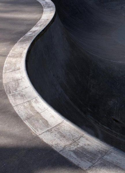 Bowl Leinwandbild