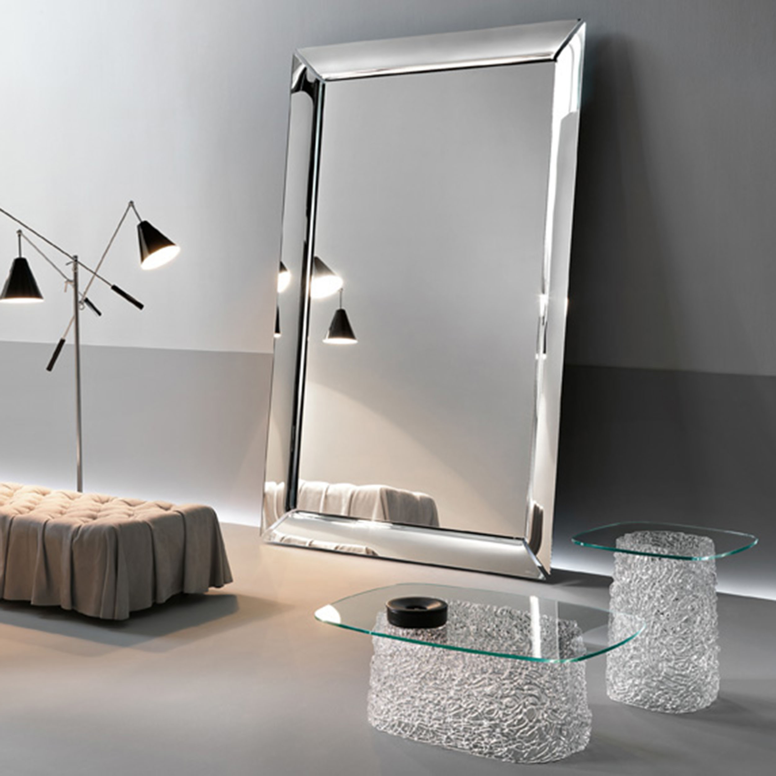 caadre spiegel m online kaufen bei woonio. Black Bedroom Furniture Sets. Home Design Ideas