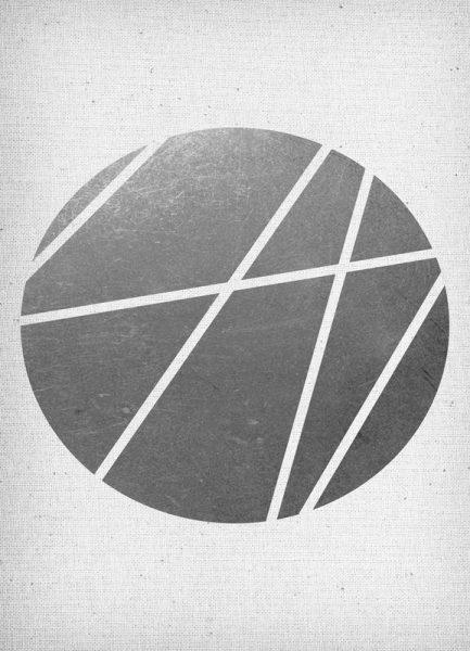 Circle 02 Leinwandbild