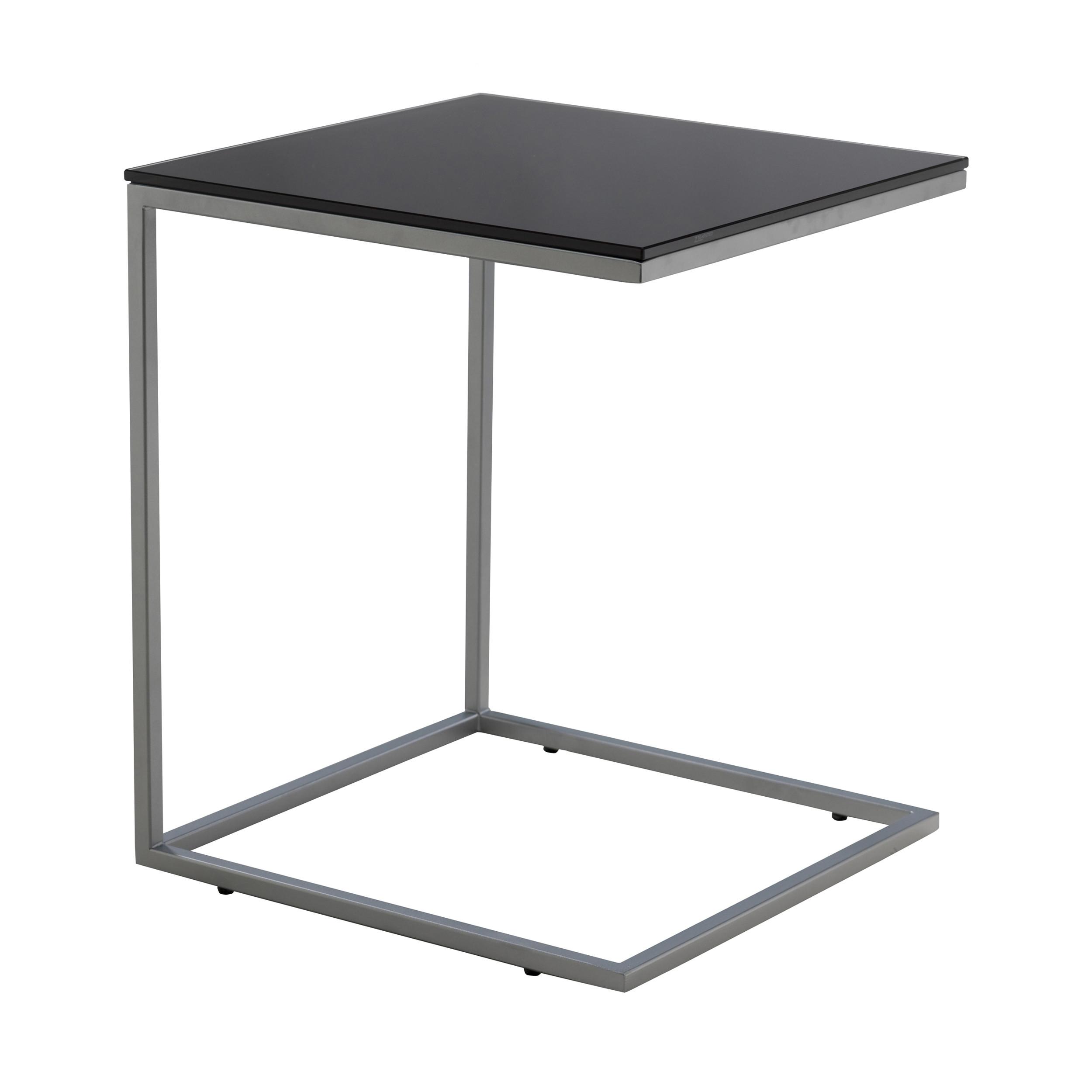 classico 40 beistell und couchtisch gestell edelstahl braun online kaufen bei. Black Bedroom Furniture Sets. Home Design Ideas