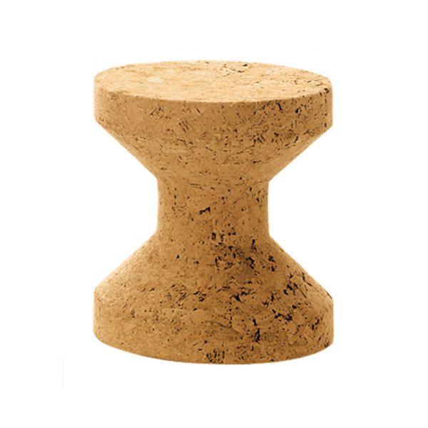 Cork Family Modell A Hocker und Beistelltisch