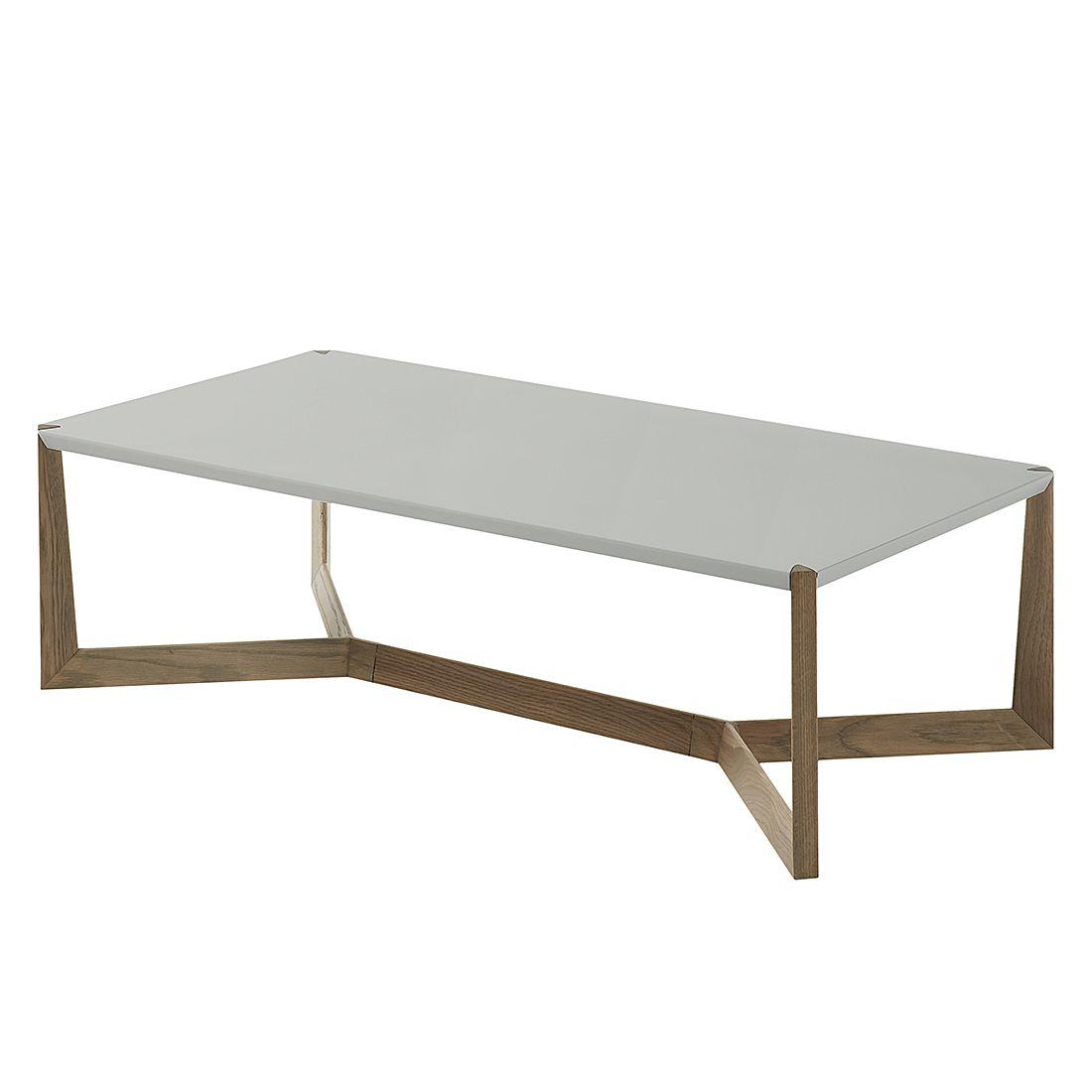 couchtisch donore matt grau esche morteens online kaufen bei woonio. Black Bedroom Furniture Sets. Home Design Ideas