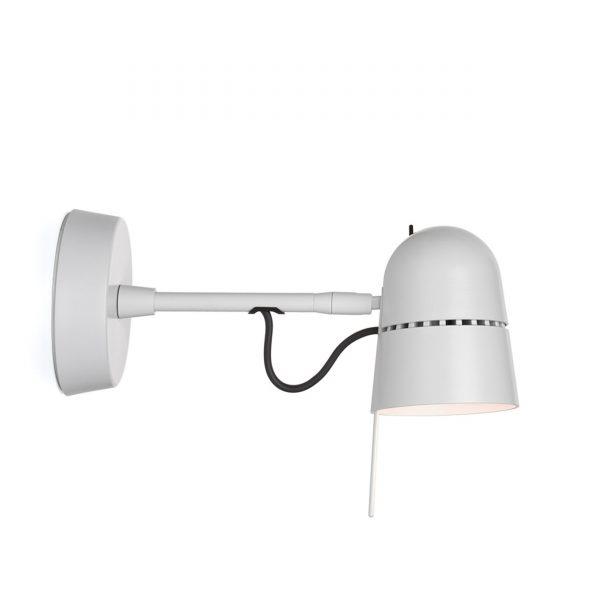 Counterbalance D73 LED Wandleuchte weiß