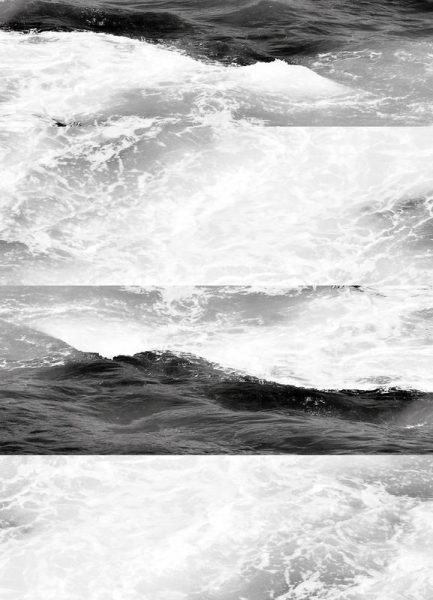 Cuban Waters Leinwandbild