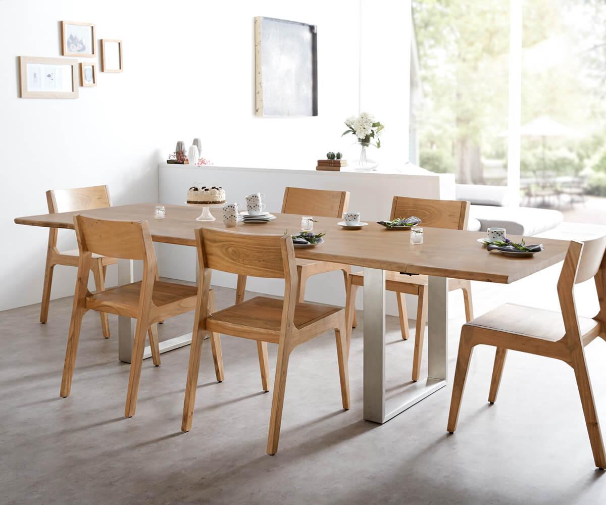 esstisch schmal kleiner esstisch wei ehrfrchtig langer esstisch langer schmaler tisch aus. Black Bedroom Furniture Sets. Home Design Ideas