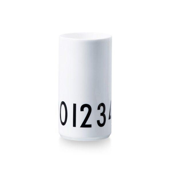 Design Letters - Vase 0-9