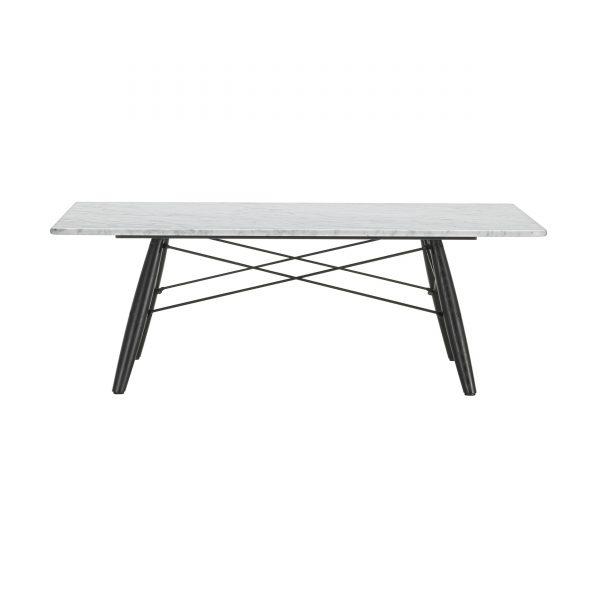 Eames Coffee Table Beistelltisch L marmor