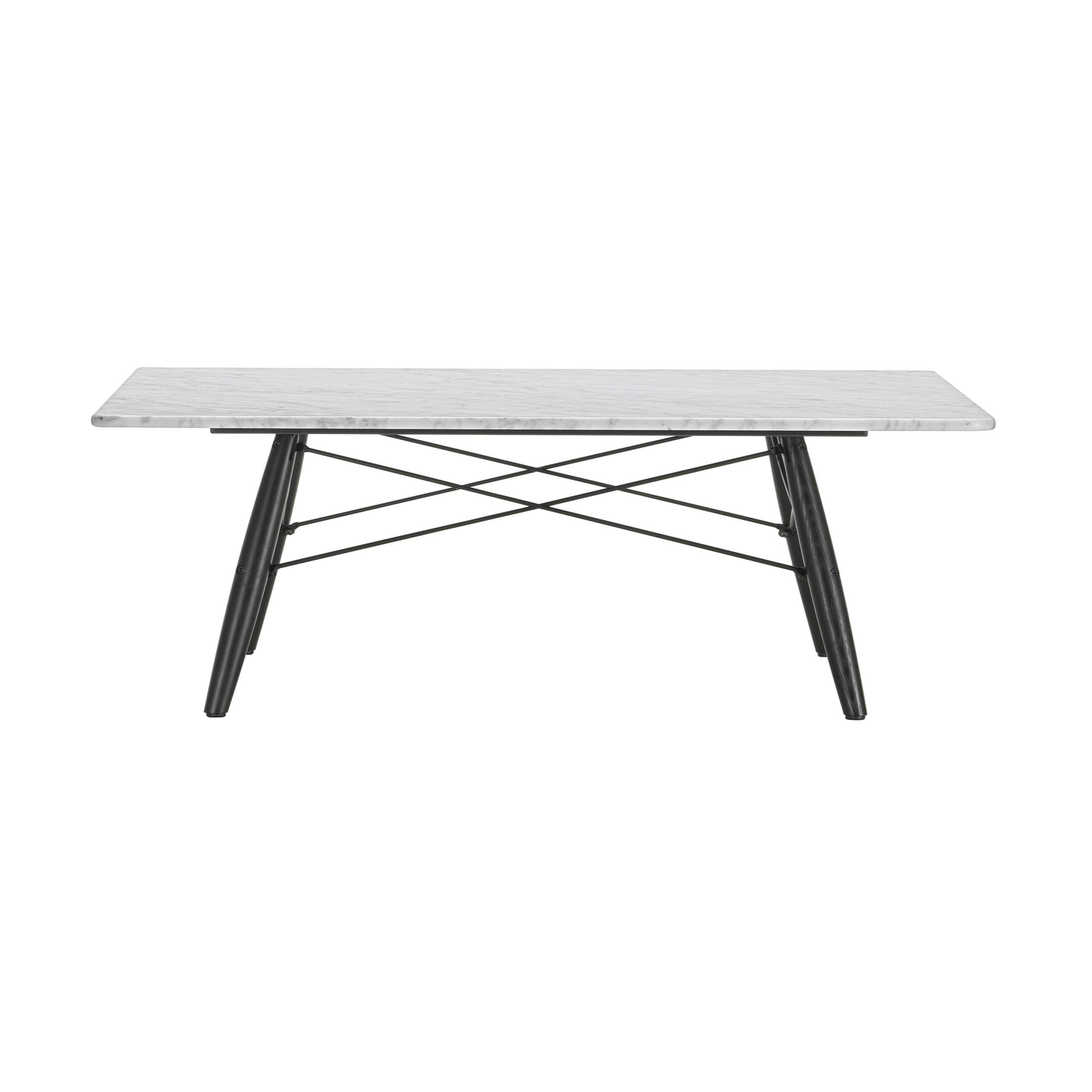 eames coffee table beistelltisch l marmor online kaufen bei woonio. Black Bedroom Furniture Sets. Home Design Ideas