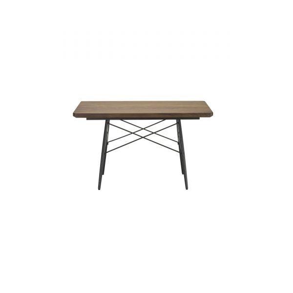 Eames Coffee Table Beistelltisch S nussbaum