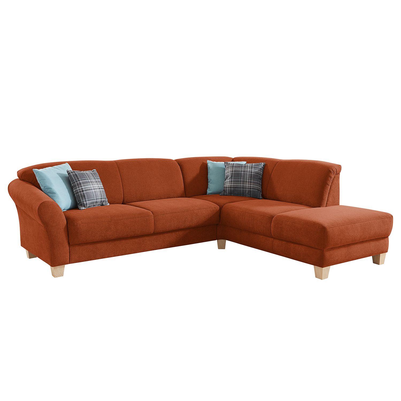 ecksofa cebu webstoff ottomane davorstehend rechts. Black Bedroom Furniture Sets. Home Design Ideas