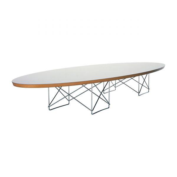 Elliptical Table ETR Couchtisch