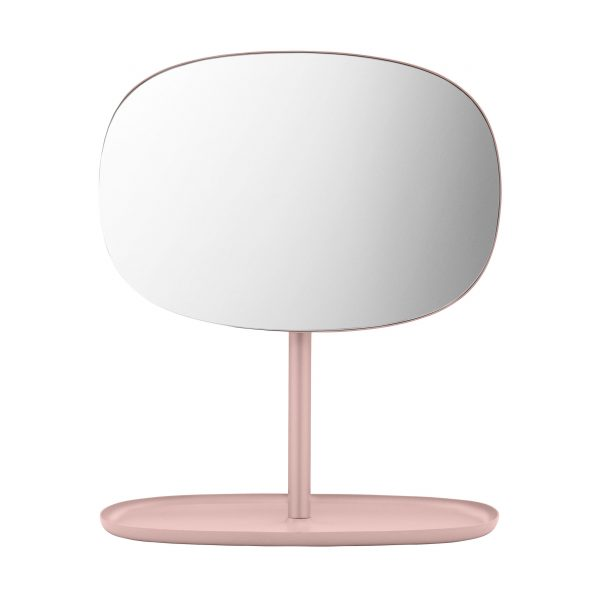 Flip Spiegel rosa
