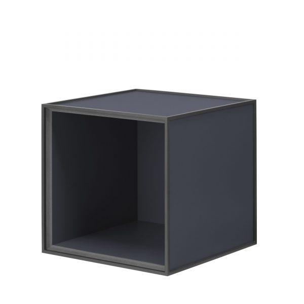 Frame Box ohne Tür 28 schwarz