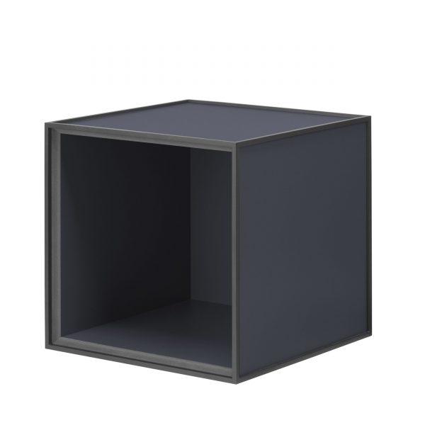 Frame Box ohne Tür 35 schwarz