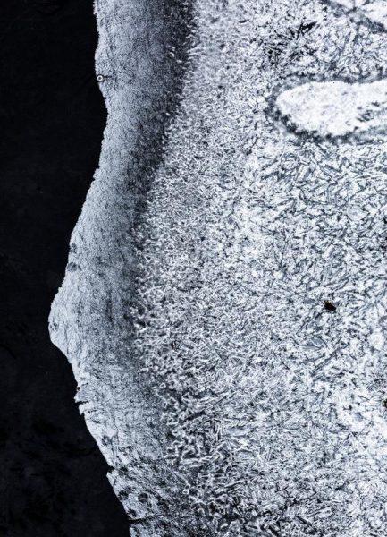 Frozen 1 Leinwandbild