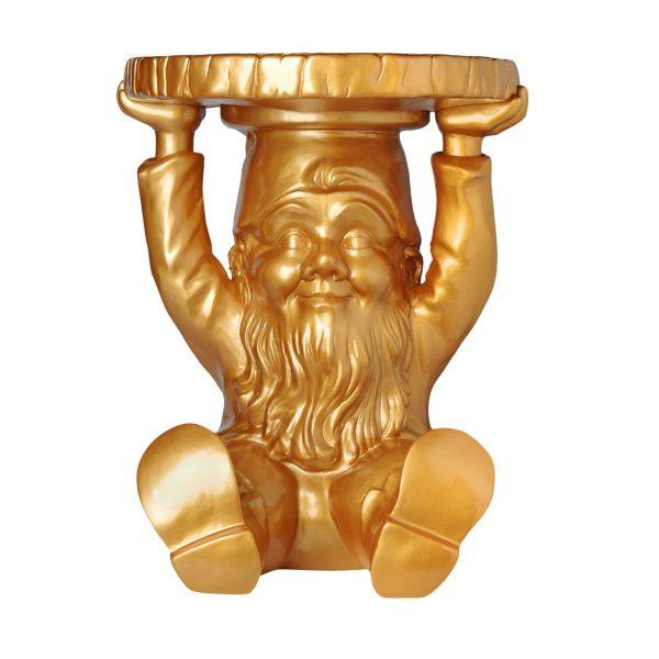 Gnomes Attila Tischchen