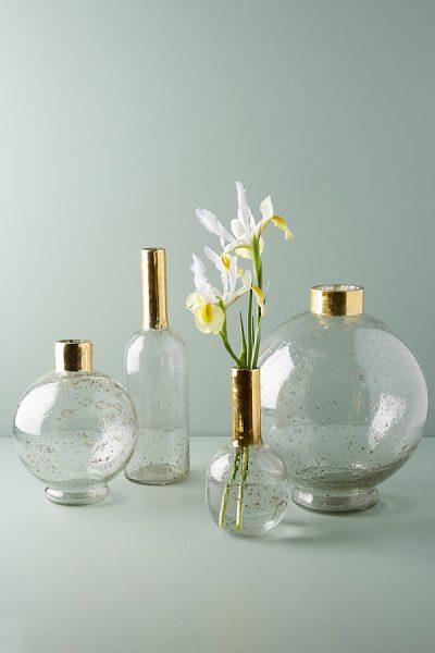 Goldene Vase - Clear45353844EU