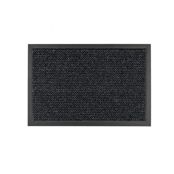 Graphit Sauberlaufmatte 40x60 grau