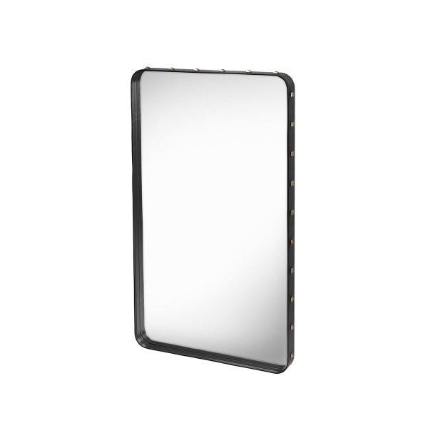 Gubi - Adnet Spiegel 115 x 70 cm