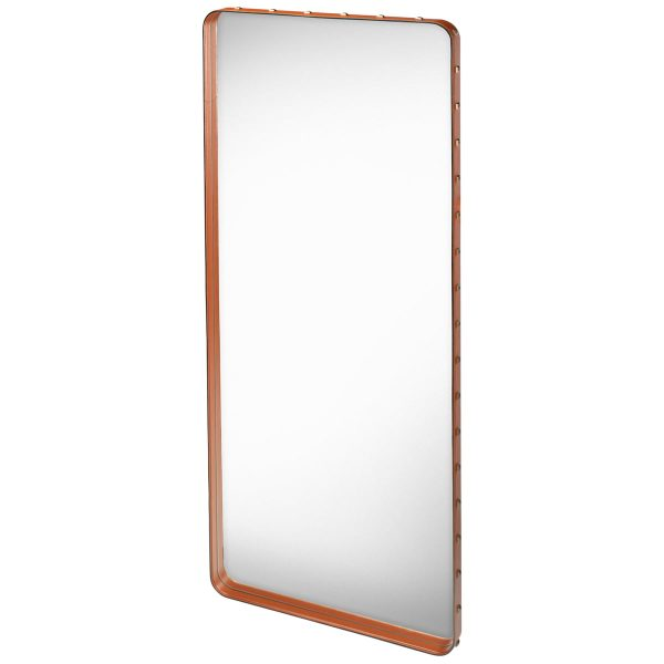 Gubi - Adnet Spiegel 180 x 70 cm
