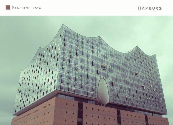 Hamburg 7614 Leinwandbild