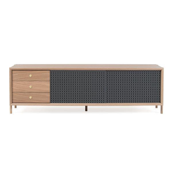 Hartô - Gabin Sideboard mit Schubladen 162 cm