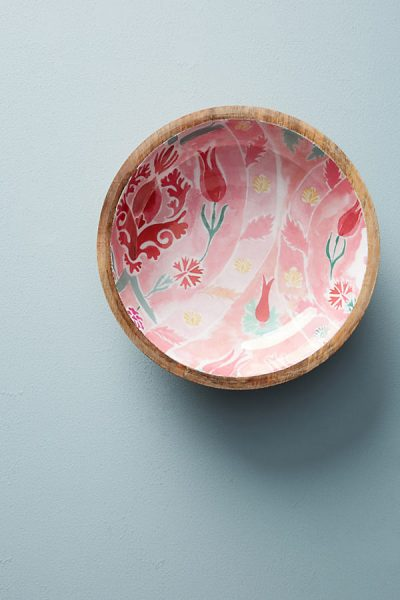 Hartwood Schale - Pink70164413