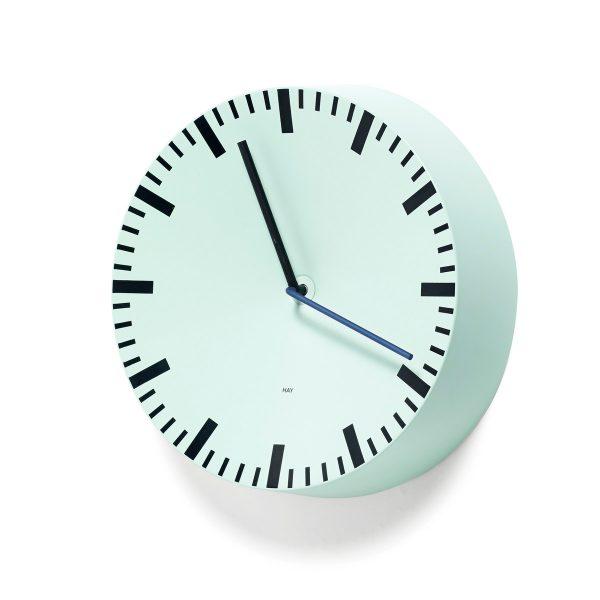Hay - Analog Uhr