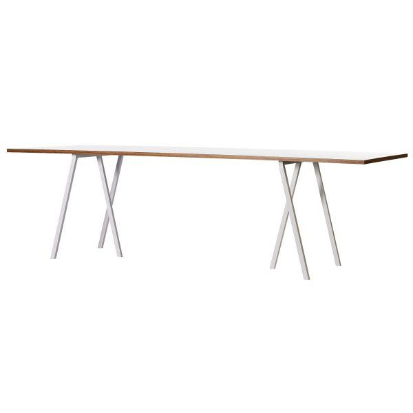 Hay - Loop Stand Tisch