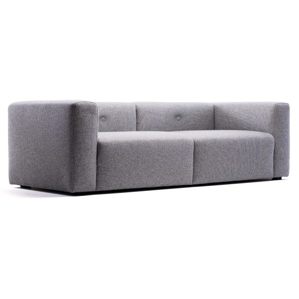 Hay - Mags Sofa mit Buttons