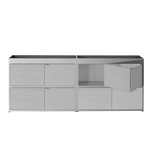 Hay - New Order Shelf Kitchen 200 x 90 cm