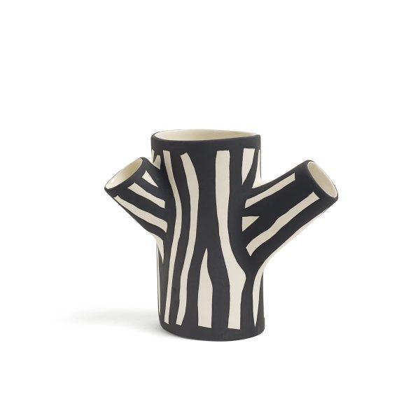 Hay - Tree Trunk Vase H 15 cm klein