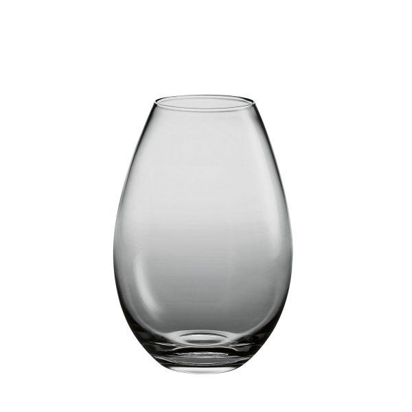 Holmegaard - Cocoon Vase - Höhe: 170 mm