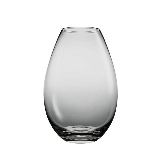 Holmegaard - Cocoon Vase - Höhe: 205 mm