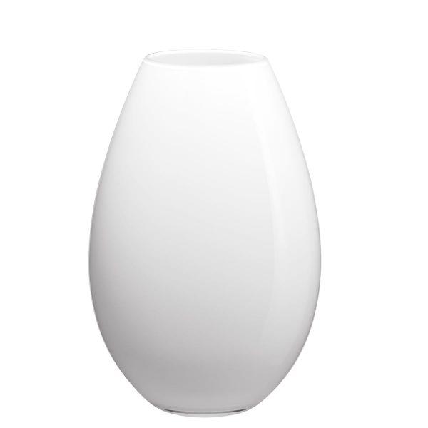 Holmegaard - Cocoon Vase - Höhe: 260 mm