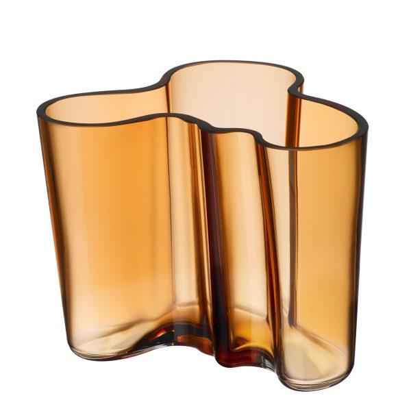 Iittala - Aalto Vase Savoy 120 mm