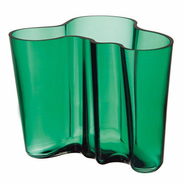 Iittala - Aalto Vase Savoy 160 mm