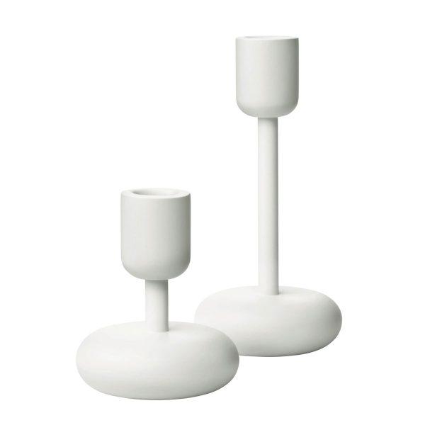 Iittala - Nappula Kerzenständer