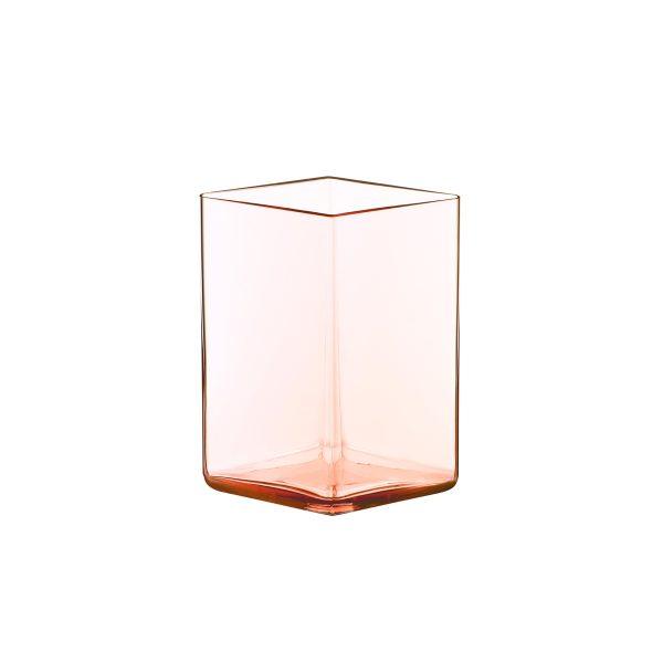Iittala - Ruutu Vase 115 x 140 mm