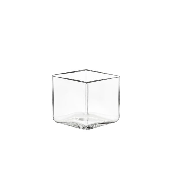 Iittala - Ruutu Vase 115 x 80 mm