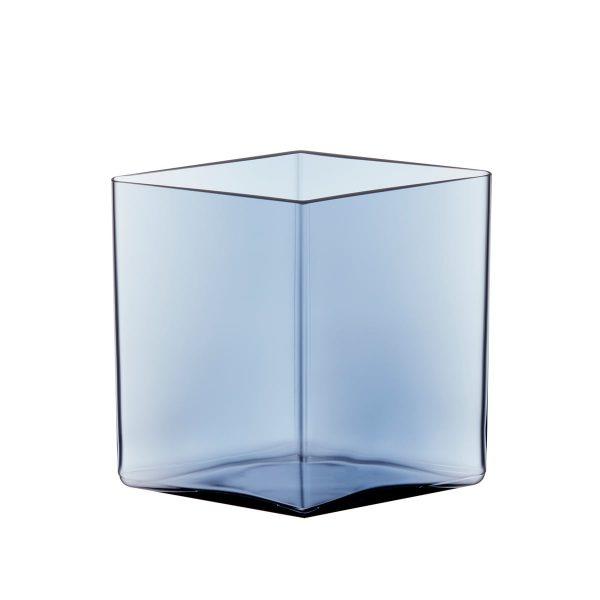 Iittala - Ruutu Vase 205 x 180 mm